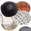 Leather Kippahs