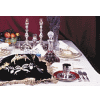 Shabbos-Table Items