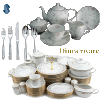 Dinnerware and other Dishes