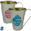 Yeled Tov and Yalda Tov Cups