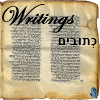 Books of Ketuvim - Writings