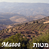 Parshat Matot - Matos