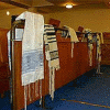 Tallit for Synagogue