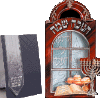 Chanukah Gift Boxes and Greeting Cards