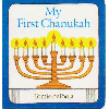 Books on Chanukah