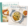 Quick and Kosher Cookbooks