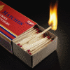 Matchboxes