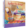 Kosher By Design: Kids in the Kitchen by Susie Fishbein