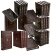 Machzor Set Mateh Leivy 5-Volumes - Large