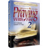Praying with Fire Volume 2 by Rabbi Heshy Kleinman - English