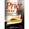 Prier avec feu Volume 1 par Rabbi Heshy Kleinman - French