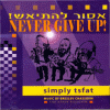 Never Give Up! by Simply Tsfat