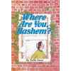 Where Are You, Hashem? by Yaffa Ganz