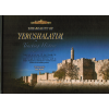 The Beauty of Yerushalayim Hardcover - Touching History - 3-D