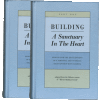 Building A Sanctuary in the Heart by Rav Itamar Shwartz