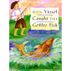 How Yussel Caught the Gefilte Fish by Charlotte Herman and Katya Krenina
