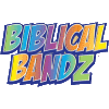 Biblical Bandz - Jewish Silly Bands
