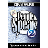 People Speak 2 by Chaim Walder