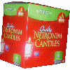 European Quality Neironim Candles - 72-Pack