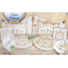Crown Collection Pesach Seder Set - 525