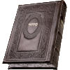 Siddur Kaftor Voferach - Sefard - Hebrew - Bonded Leather