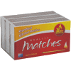 Regular Standard Kitchen Matches Matchbox