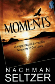 Cover of Moments