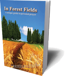 """In Forest Fields"" By ""Rabbi Shalom Arush"""