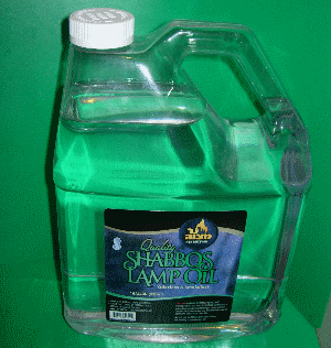 Smokeless Liquid Paraffin oil - 1 Gallon - 128 Ounces