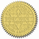 "Sydney Taylor ""Body of Work"" Book Award"